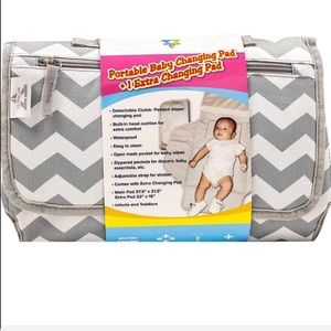 Brand New   Baby Diaper Changing Pad.
